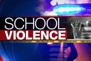 Stop school violence