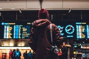 BRITISH AIRWAYS STARTS NEW HEATHROW - JO'BURG SERVICES