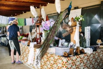 The Favourite Things Market