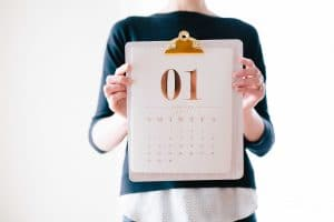HOW TO REVIEW 2018 AND WHAT TO DO DIFFERENTLY IN 2019