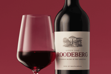 ROODEBERG GOES THE DISTANCE AT 10 YEAR OLD WINE AWARDS