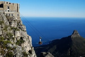 CITY AND TABLE MOUNTAIN CABLEWAY TO PROMOTE AFFORDABLE TOURISM FOR LOCALS