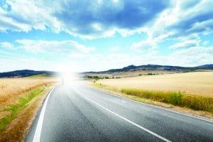 PRECISION EYE CARE, A LIFE-SAVERR WHEN DRIVING LONG DISTANCES