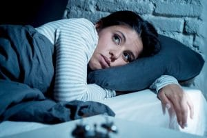 INSOMNIA MAY BE IN THE GENES