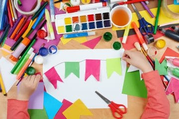 KEEP YOUR DUCKLINGS IN A ROW WITH THESE ARTS AND CRAFTS ESSENTIALS