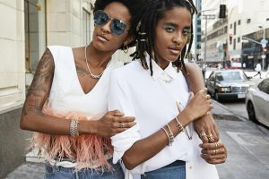 INTRODUCING THE DREAM AWAY COLLECTION WITH STYLE EXPLORERS COCO & BREEZY