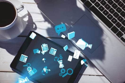 USE TECHNOLOGY TO CUT COSTS, ESCAPE THE RAT RACE AND RUN YOUR BUSINESS FROM VIRTUALLY ANYWHERE