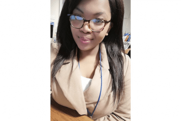 This Women's Day we celebrate a Chemical Engineer from Motherwell