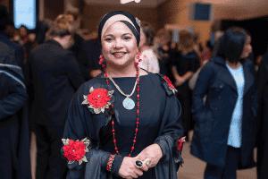 Meet Zerina Royeppen: August Women's Day Feature