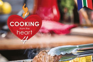 NEW (FREE) COOKBOOK MAKES HEART-HEALTH TOP OF MIND THIS BRAAI-DAY!