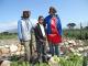 LANGA GARDEN HELPING TO FEED FUTURE SPORTS HEROES