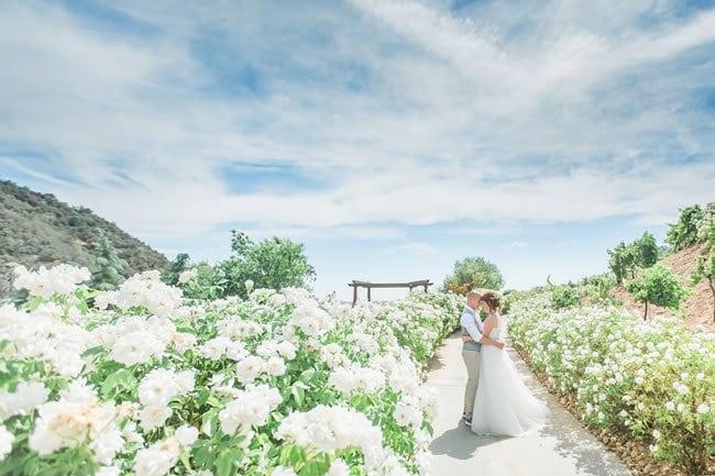 CURBING WEDDING COSTS AS WE SPRING INTO SEASON