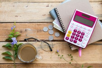 SPRING IS HERE, IT'S TIME TO SPRING CLEAN YOUR FINANCES