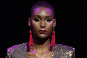 MUA, RAINE TAUBER, TALKS AFRICAN FASHION WEEK MAKEUP TRENDS WITH AVON