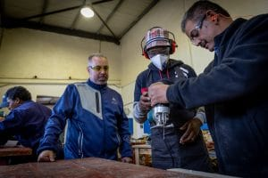 TOOLS WITH A MISSION - HOW YOUR OLD POWER TOOLS CAN CHANGE LIVES