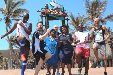 GLOBAL DIABETES WALK AND WELLNESS FESTIVAL MOVES TO USHAKA MARINE WORLD