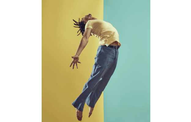 JAZZART'S DANCE SEASON AT ARTSCAPE IN 2019 REVEALS A FRESH, NEW SPIRIT IS IN THE HOUSE