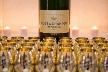 Tsogo Sun Hotels pops the cork on #ChampagneDay celebrations