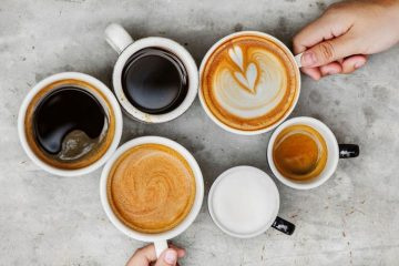 International Coffee Day Today: Milk Coffee Trends Piece