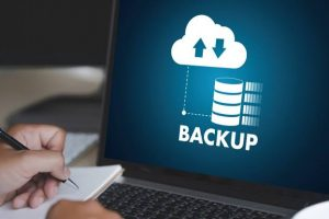 Five reasons website backup is mission-critical for your small business
