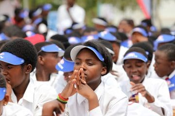 ENGEN ENABLES EDUCATION WITH DIGNITY FOR DIEPSLOOT SCHOOLS