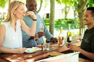 OYSTER & BUBBLY HAPPY HOUR ALL SUMMER AT GRANDE PROVENCE