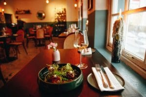 Genevieve MCC and Luddite set to sprinkle 'feastive' cheer