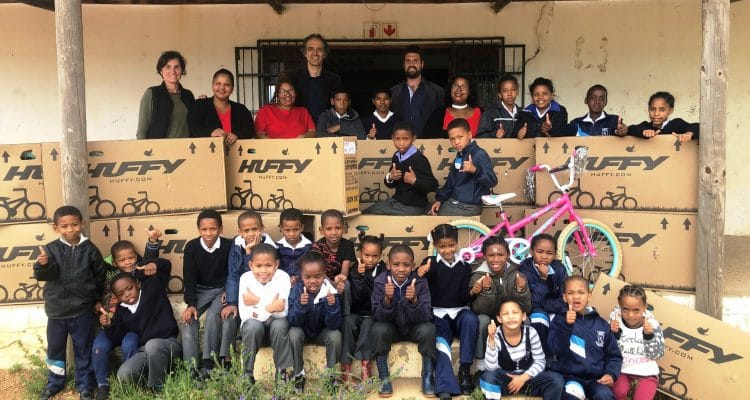STELLENBOSCH ROTARY REACHES OUT TO NGO'S