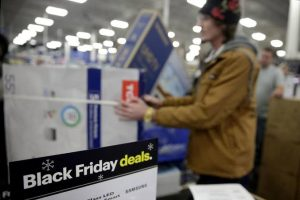 Black Friday could cost careless shoppers dearly