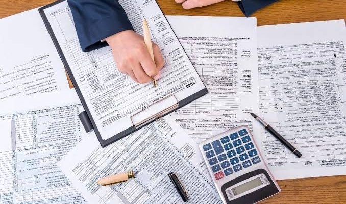 Four mistakes to avoid when submitting your personal tax return