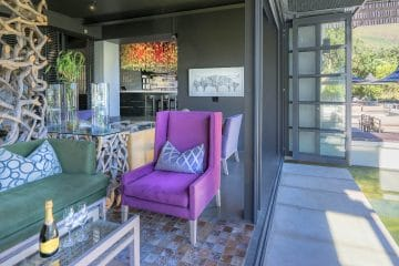 WINE MEETS ART WITH STEENBERG AND NORVAL FOUNDATION PARTNERSHIP