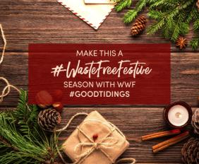 ENJOY A #WASTEFREEFESTIVE SEASON WITH WWF SA'S #GOODTIDINGS ADVENT CALENDAR