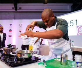 COOK UP A STORM AND WIN BIG AT RAND SHOW 2020
