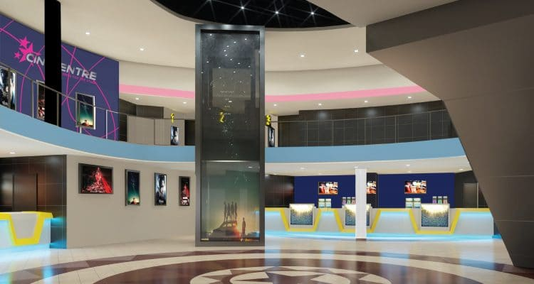 THE ICONIC CINECENTRE CINEMA AT GRANDWEST LAUNCHES WITH AN EXCLUSIVE PRE-SCREENING OF BAD BOYS