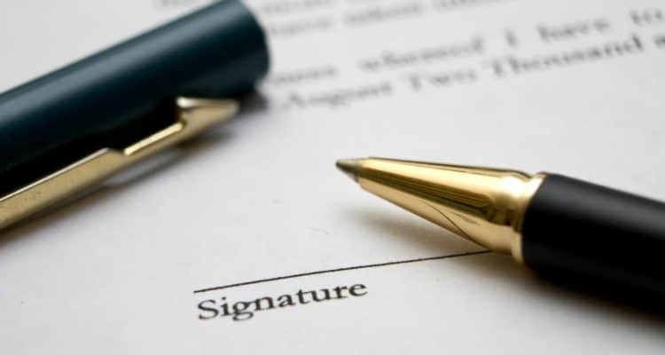 EMPLOYERS MUST ENSURE THEY PROVIDE EMPLOYEES WITH A WRITTEN LETTER OF APPOINTMENT OR CONTRACT OF EMPLOYMENT