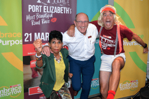 SPAR Women's Challenge changes lives