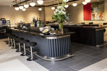 BRITISH AIRWAYS ROLLS OUT LOUNGE REFURBISHMENT PROGRAMME