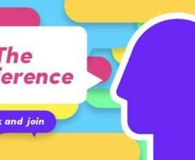 THE WORLD ECONOMIC FORUM AND TIKTOK LAUNCH #ALLTHEDIFFERENCE CAMPAIGN TO PROMOTE INCLUSION AND DIVERSITY