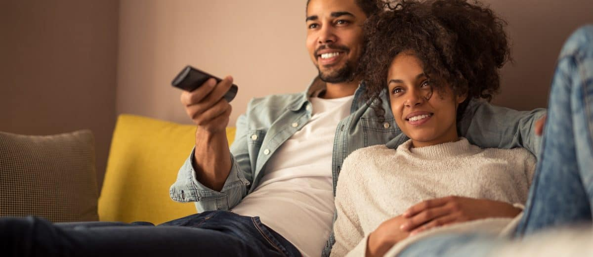 NETFLIX AND… THIS VALENTINE'S DAY