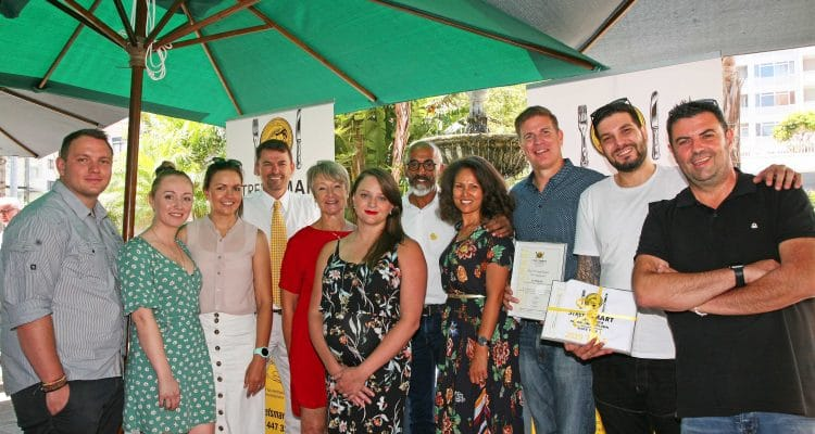 STREETSMART CELEBRATES 15 YEARS OF CHANGING CHILDREN'S LIVES R5 AT A TIME