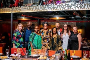 While South Africa's unemployment rate remains at a record high, one organisation has for the past 10 years taken action and made a real impact by providing more than 3000 women nationally the opportunity to achieve financial independence by reselling clothes.
