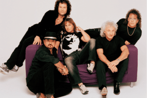 70S SENSATION BAND SMOKIE WILL BE LIVE AT GRANDWEST IN MARCH