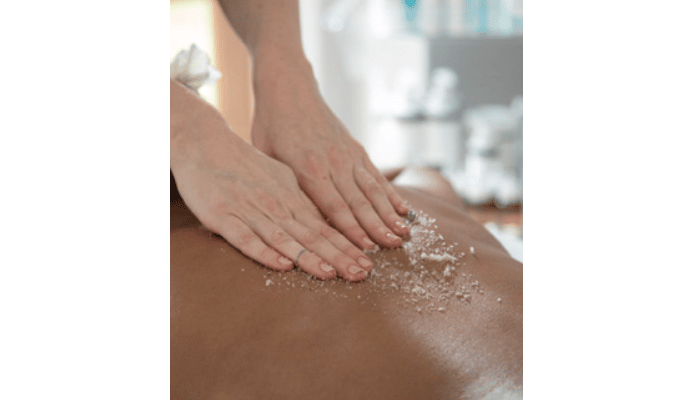 QUARANQUEEN YOURSELF WITH THESE AT-HOME BEAUTY TREATMENTS FROM STEENBERG SPA