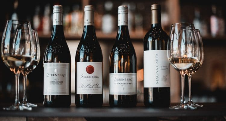 STEENBERG PAIRS 10 TOP MOVIES ON NETFLIX WITH WINE