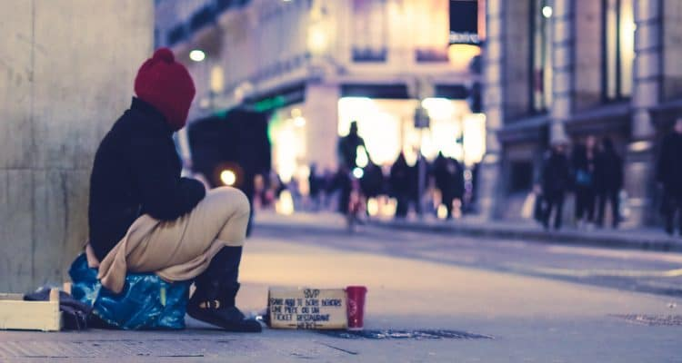 AN URGENT PLEA TO HELP SAVE OUR HOMELESS OVER LOCKDOWN