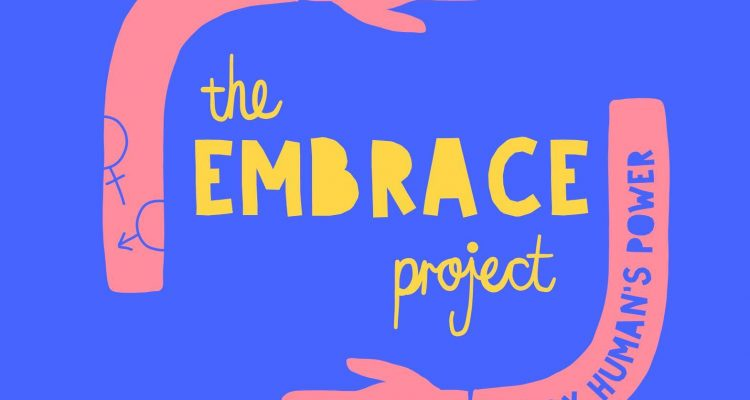 THE EMBRACE PROJECT – SELLING LOCAL ART TO RAISE FUNDS IN THE FIGHT AGAINST GENDER BASED VIOLENCE