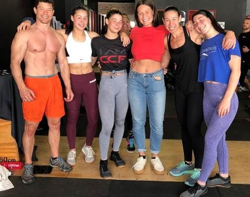 GET READY FOR THE ULTIMATE QUARANTINE WORKOUT ON WORLD MOVE FOR HEALTH DAY