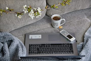 IF WORKING FROM HOME IS YOUR NEW NORMAL BE SURE IT WORKS FOR YOU