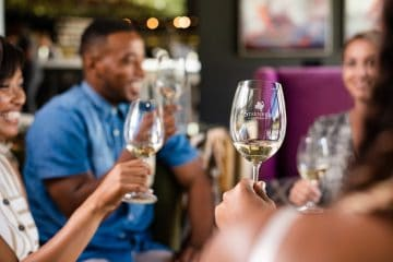 STEENBERG CELLAR @ HOME BRINGS THE TASTING ROOM TO YOU