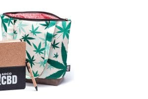 ADCO CBD - BAG THIS LEGENDARY GIVEAWAY!